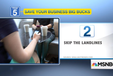 5 ways to save your small business money