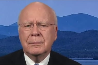 Sen. Leahy shares Dems concerns with FBI