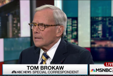 How To Send A Letter Or Email To Tom Brokaw
