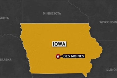 Iowa police officers shot and killed