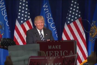 What are Trump's fortunes in Nevada,...