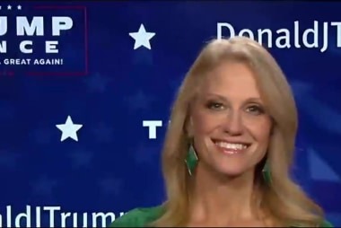 Conway: FBI has mishandled Clinton case