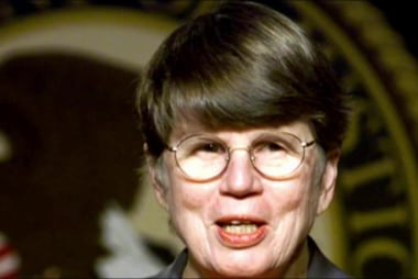 Janet Reno, first female U.S. AG, has died