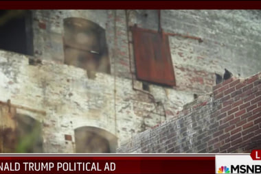 New Trump ad criticized as anti-Semitic by...