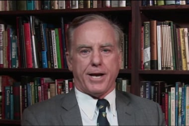 Howard Dean: I know how to do the DNC chair