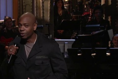 Does Chappelle's monologue resonate?