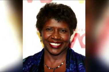 Friends react to death of Gwen Ifill