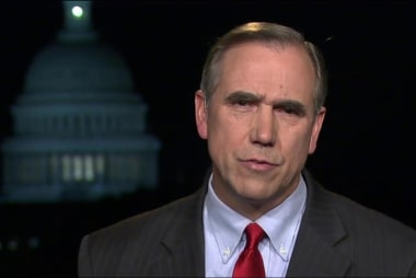 Senator Jeff Merkley: 'This is scary stuff'