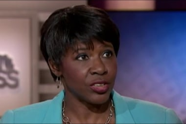 Remembering journalism legend Gwen Ifill