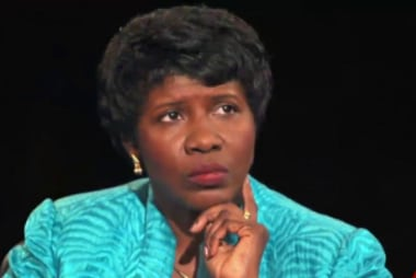 April Ryan: Gwen Ifill is sorely missed