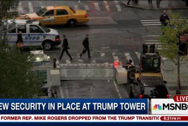 Fmr. Secret Service agent talks Trump...