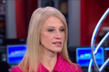 Conway on Trump's foreign policy