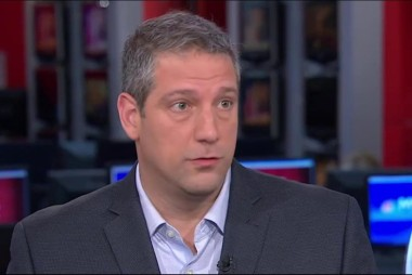 Rep. Tim Ryan: It's time for a change