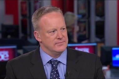 Spicer on Trump picks who will advance the...