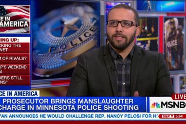 Will Trump's cabinet picks impact police...