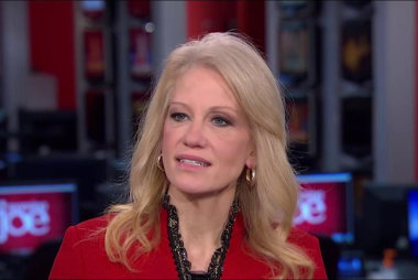Conway: Trump, media have to share 'joint...