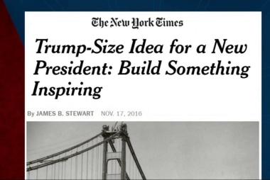 Can Donald Trump rebuild America?