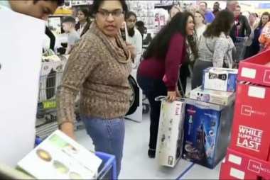 137.4 million shoppers expected for...