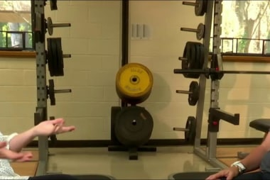 Woman coach makes difference for high...