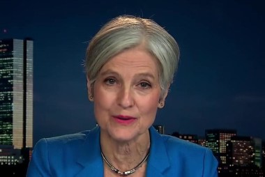 Jill Stein on recounts & 2016 result