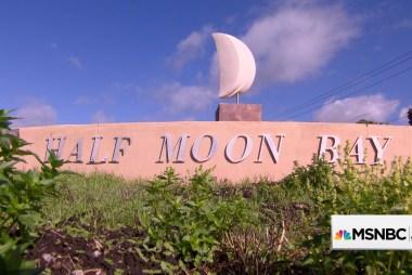 Main Street USA: Welcome to Half Moon Bay, CA