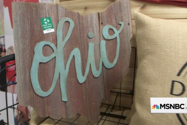 Shopping small: Made In Ohio