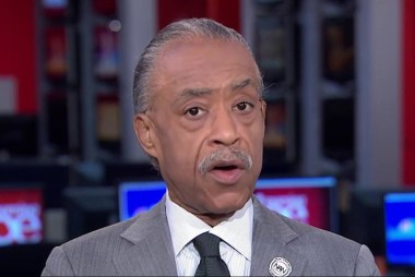 Sharpton: Here's how I hope Trump will lead