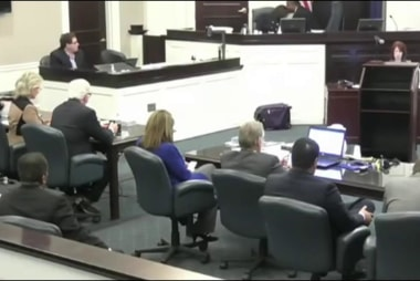 Jury: No consensus in Walter Scott case