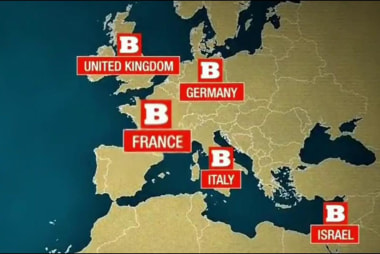 Breitbart eyes expansion into Europe