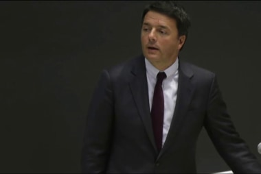 Italy a 'critical blow for EU', weakens...