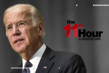 Joe Biden hints at possible 2020 run for...