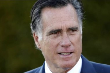 Romney in lead for State Dept., sources say
