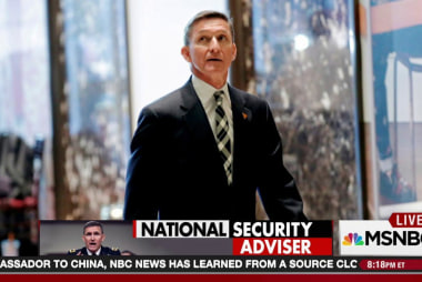 Why Trump pick Michael Flynn is so scary