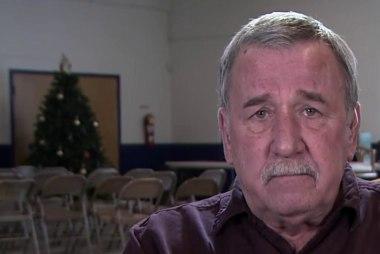 Carrier union boss: Threats don't faze me