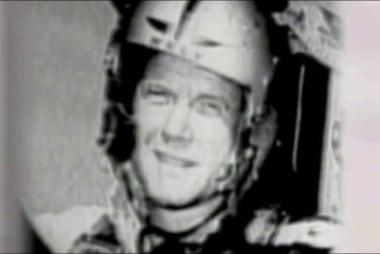 John Glenn, astronaut and Senator, dies at 95