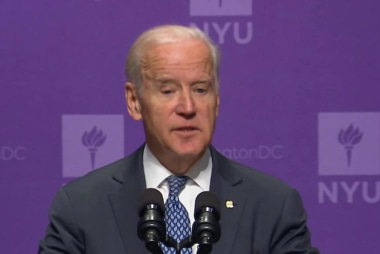 Friday wrap-up: Biden on 2016, Puzder for...