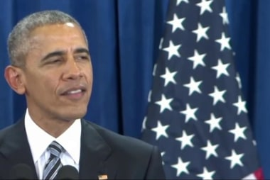Obama orders 'full review' of election...