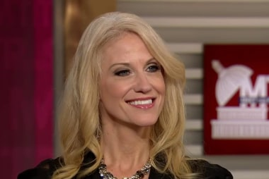 Conway: Giuliani's Withdrawal from...