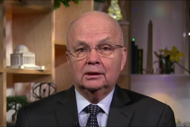 Hayden: Intelligence briefings different...