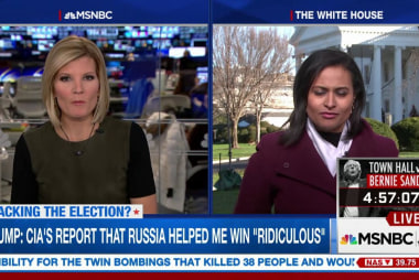 RNC questions reporting on Russian hacking