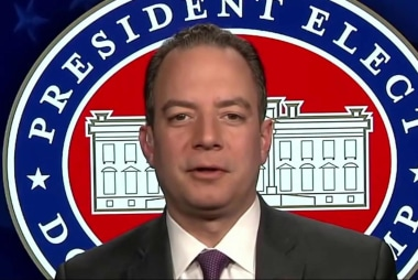 Priebus on Tillerson, Bolton and CIA report