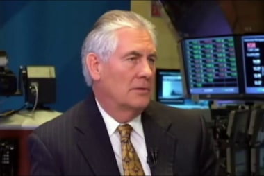 Could Tillerson face hurdles in getting...