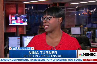 Turner: Not all Trump voters are racist