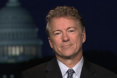 Sen. Paul keeps an open mind on Tillerson