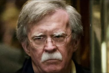 GOP opposition grows over John Bolton