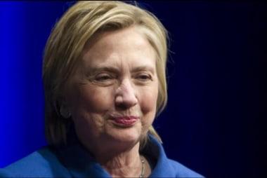 Hillary Clinton 'had no story to tell' the...