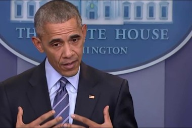 Obama still 'leading the right debate' on...