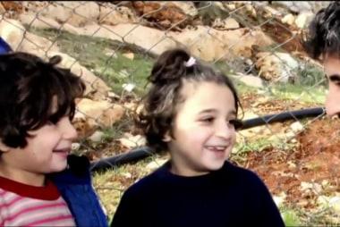 Estimated 25,000 children in Aleppo need care