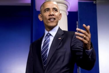 The Obama years draw to a close