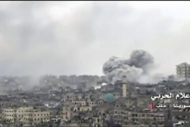 Crisis in Syria linked to killing of...